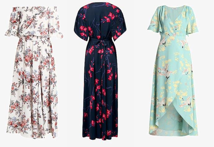 71352158aa39 Finn kjolen til sommerens selskaper