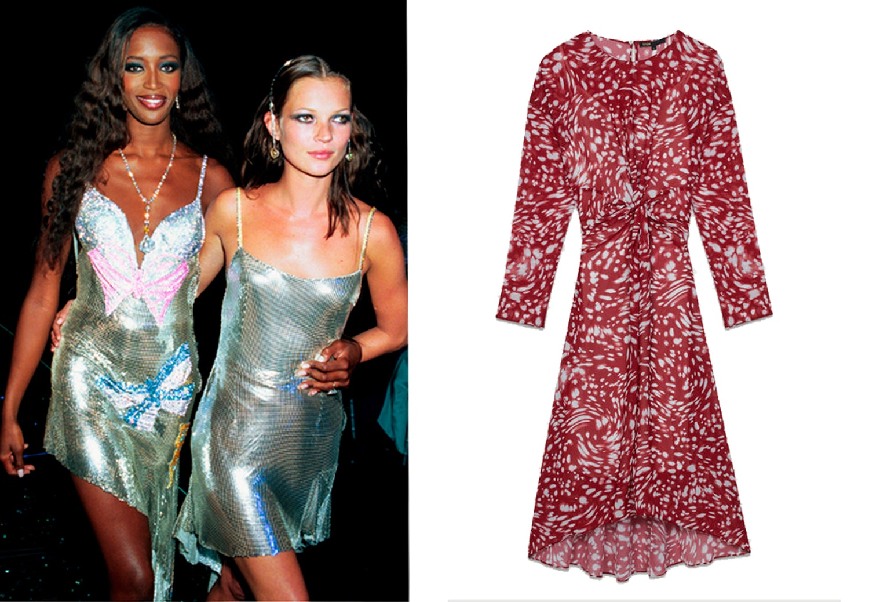 Uvanlig Fine kjoler til fest og julebord | Costume.no XH-07