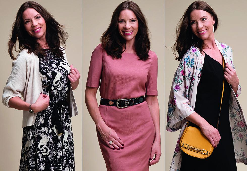 Kjoleguide: Finn kjolen som passer til deg og din stil