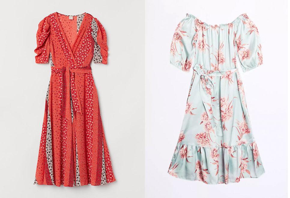 Kjole til 17. mai | Lange og korte kjoler vi elsker