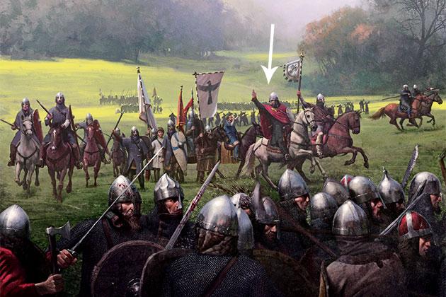 Knud den Store: Nordens mægtigste viking   Historienet.dk