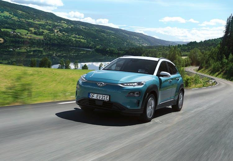 38d06fbf335 Første test: Hyundai Kona Electric er en elbilen du (måske) gider ejer |  Bilmagasinet.dk
