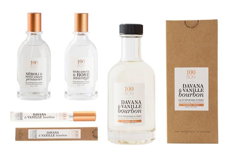 Konkurrence Vind En Komplet Opdatering Af Din Parfumegarderobe Med