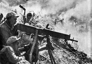 Koreakriget yaluoffensiven kinesiskt forband  n9weuacwqkjat znj0t9g