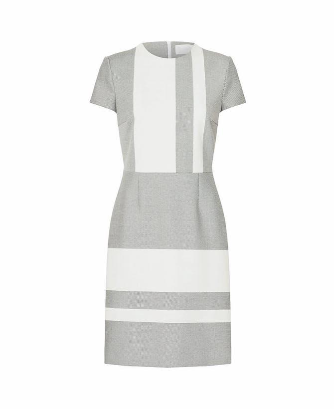 c1e321d5 pen kjole med korte ermer 2017. Minimalistisk: