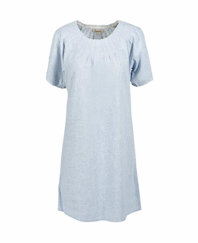 d8aa09a4 Korte ermer: Kjolene alle kler | Tara.no