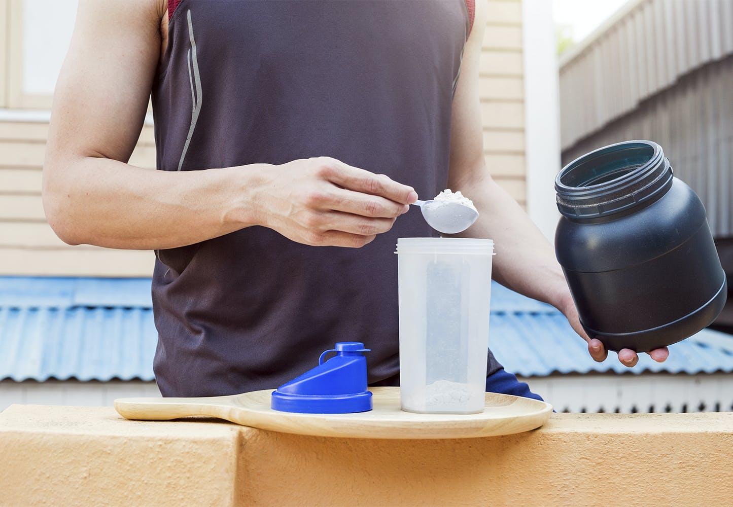 Alt du skal vide om pre-workout | Aktiv Træning