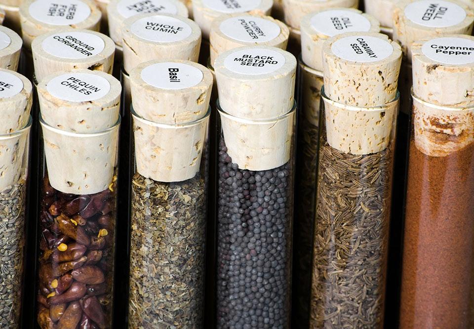 Picture of: Krydderiopbevaring Boligmagasinet Dk