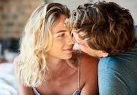 Dating en yngre kvinde fordele og ulemper