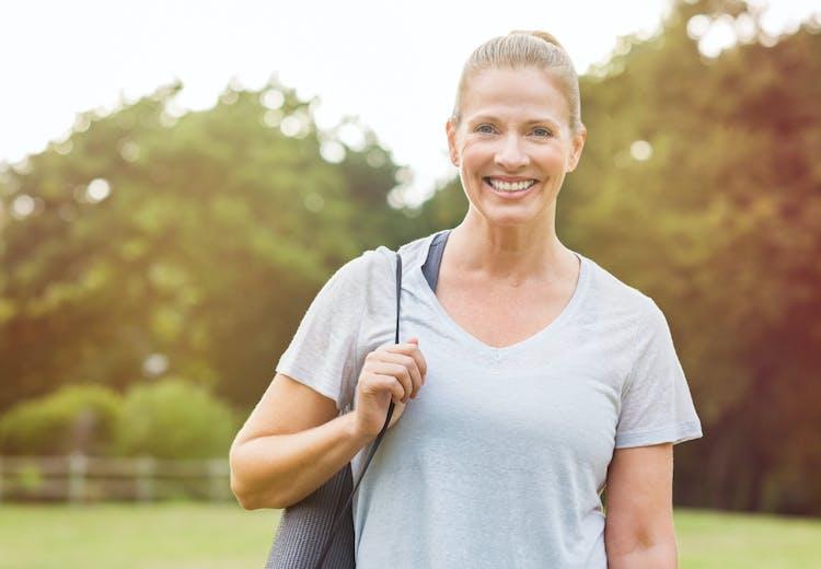 0f896025 Sundhed | 5 ting, der forynger din krop | Magasinetliv.dk