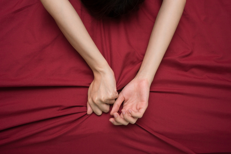svært ved at få udløsning kan ikke blive gravid