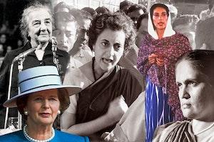 Kvinnliga regeringschefer start a  rso1phtf fgvkewkgp ew