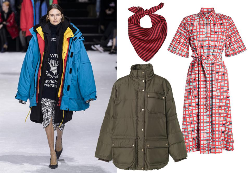 Efterårets største tendenser se nyeste modetrends og