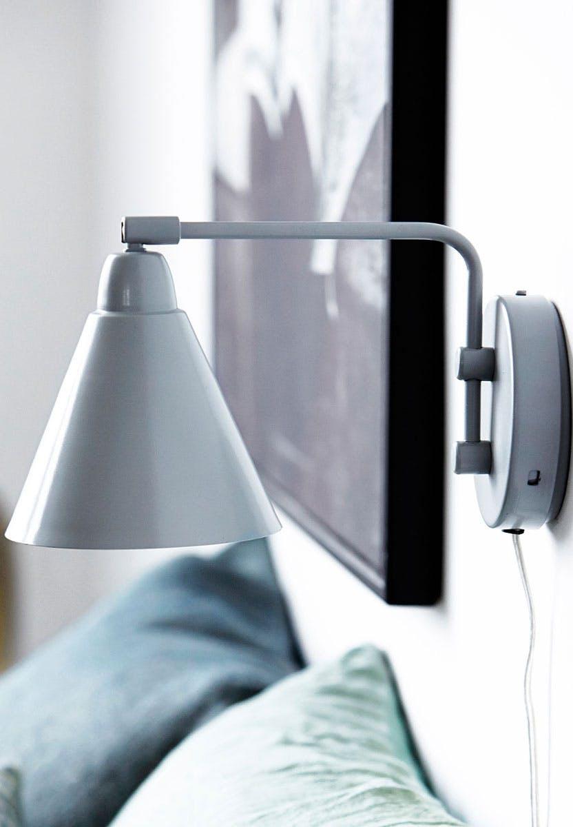 Væglampe Til Soveværelse
