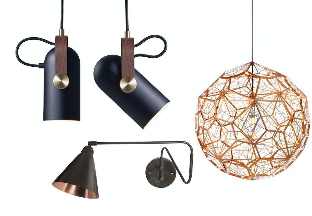 49 nye lamper - designer-belysning for alle | Bobedre.dk