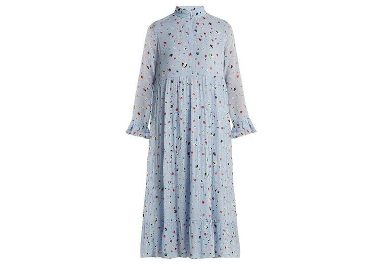 9f96072d 15 langermede kjoler | Costume.no
