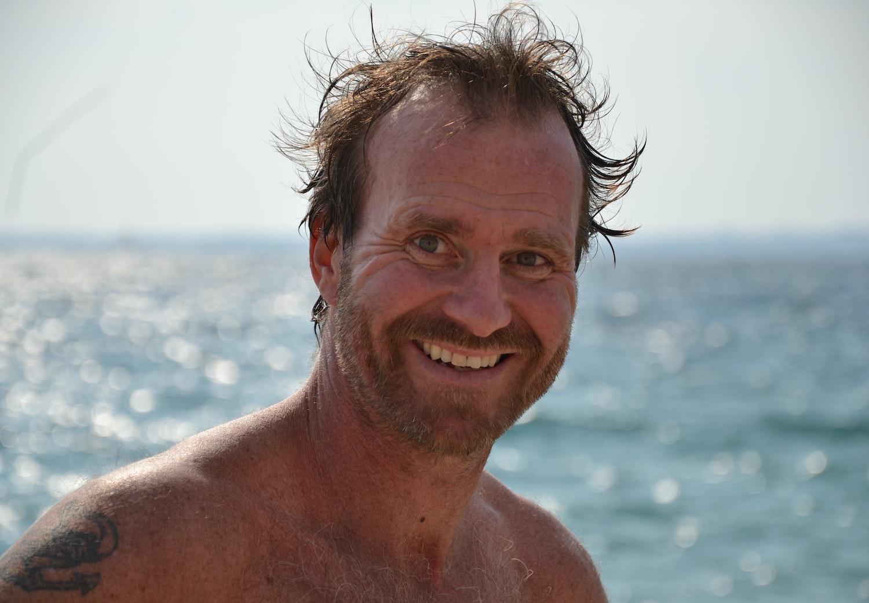 Interview med stuntman og filminstruktør Lasse Spang Olsen