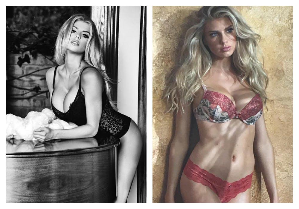 hjemmevideo smukke damer uden tøj