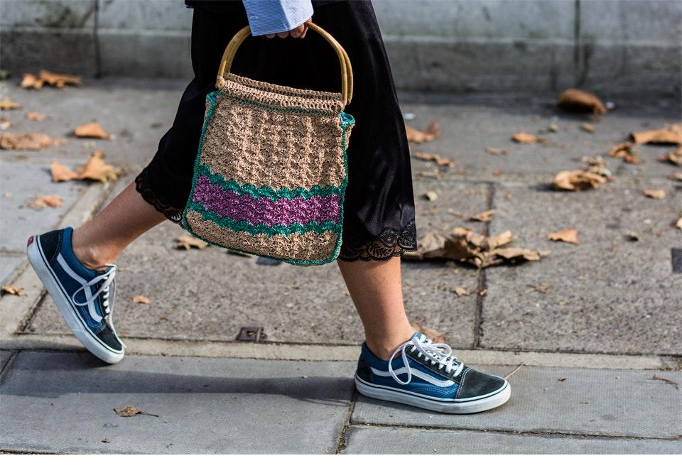 udvide nye sko