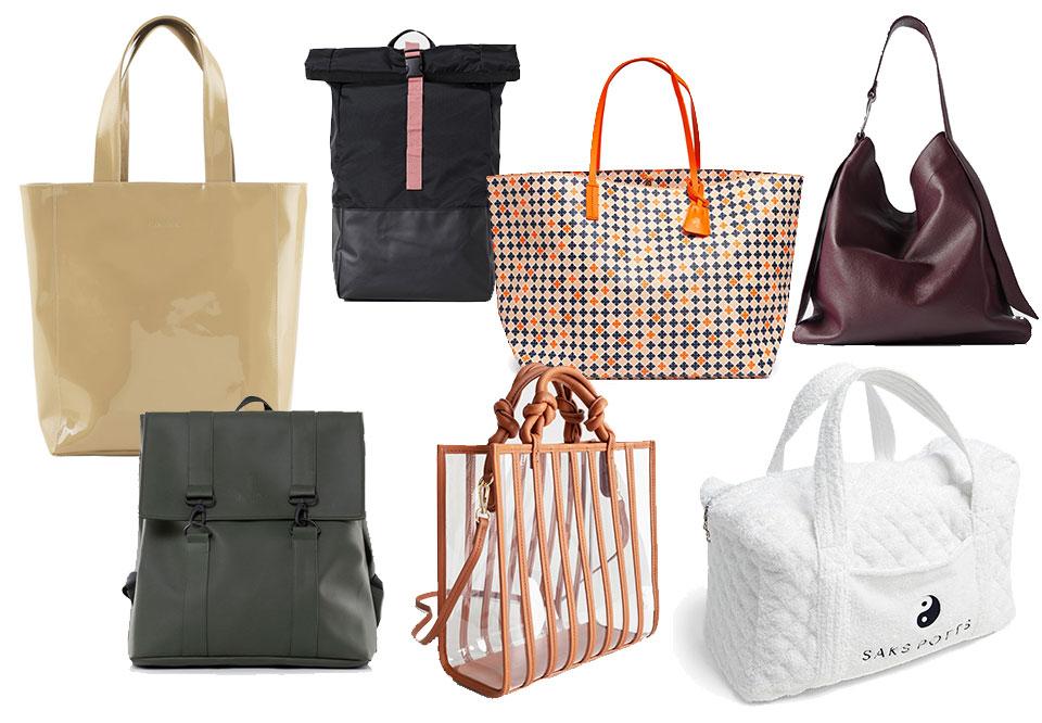 Tasker – de flotteste tasker fra alle de kendte mærker