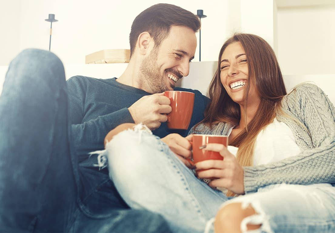 dating hvor længe før du flytter sammen