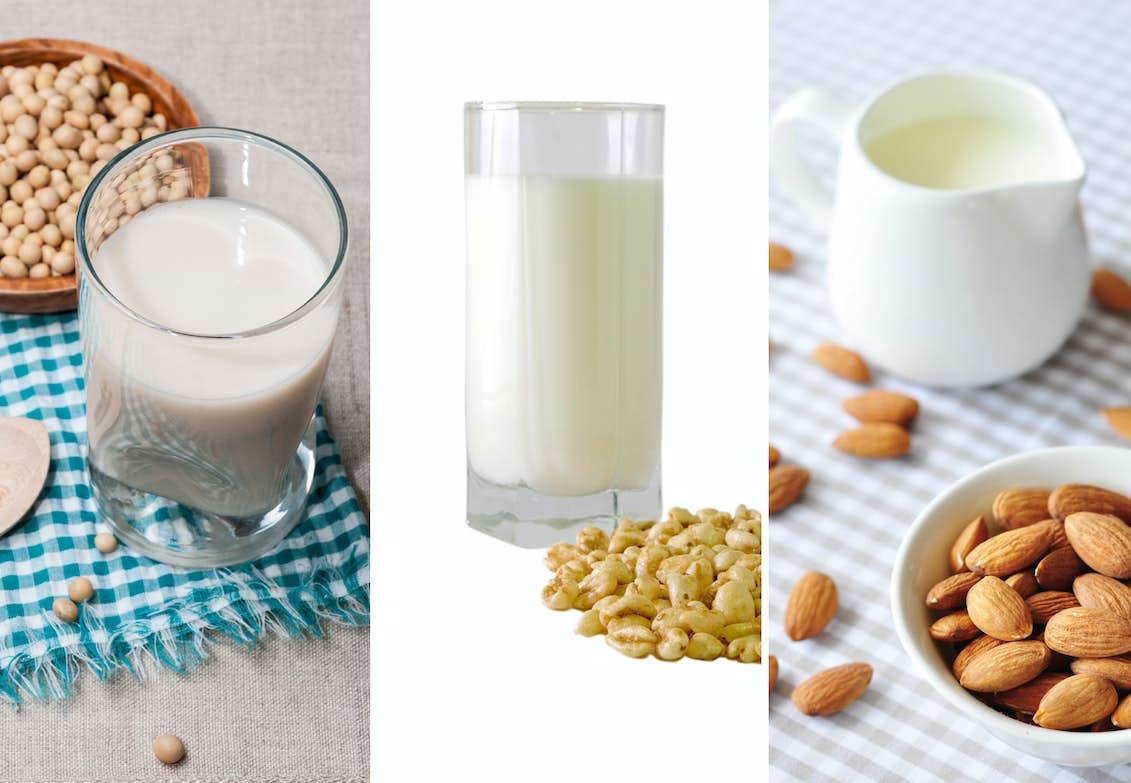 hur tillverkas havremjölk