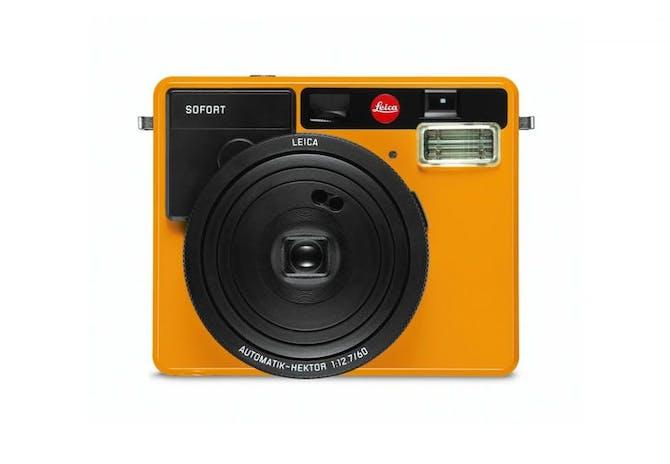 83660258c36e Polaroid-kameraet vender tilbage