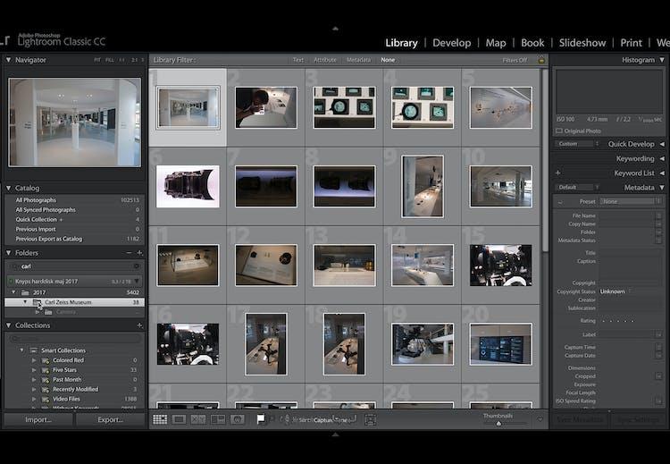 0e6fe80764e Nu i Fordelszonen: 3 nye ting du skal prøve i Lightroom   Digitalfoto.dk