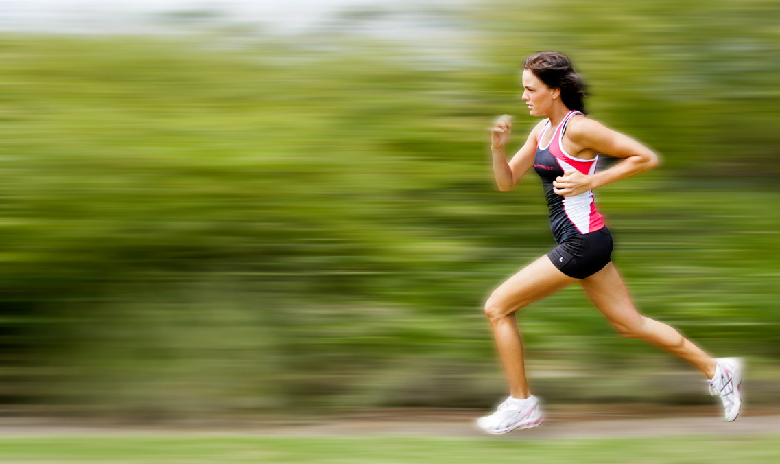 Suku puoli maraton video