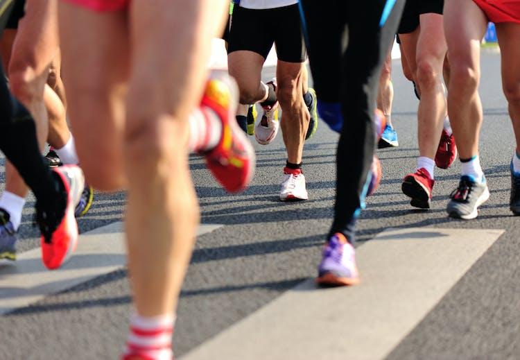 44a8b176 Test af løbesko - find dine nye løbesko | Aktiv Træning