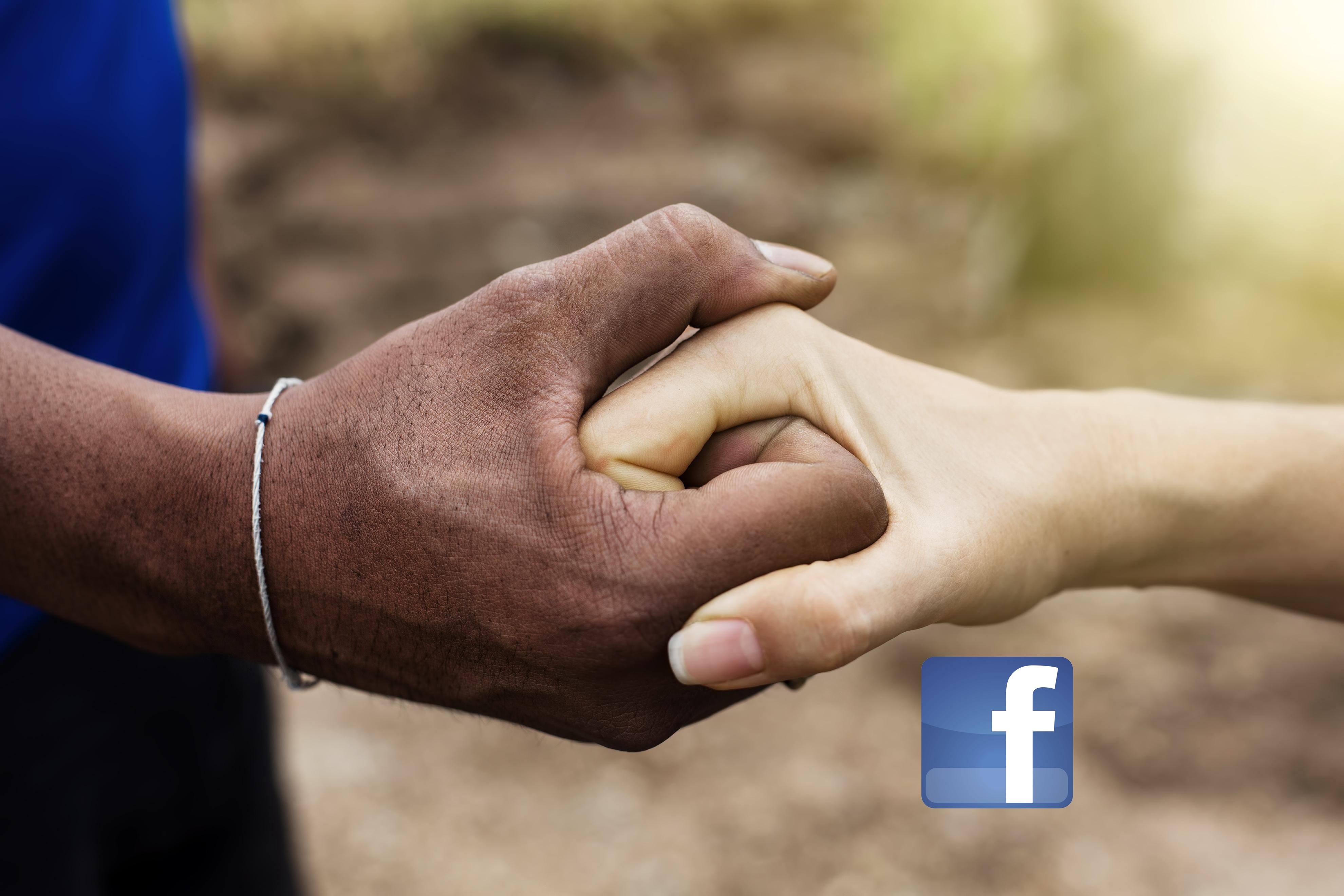 rasism i dating världen michiana dejting