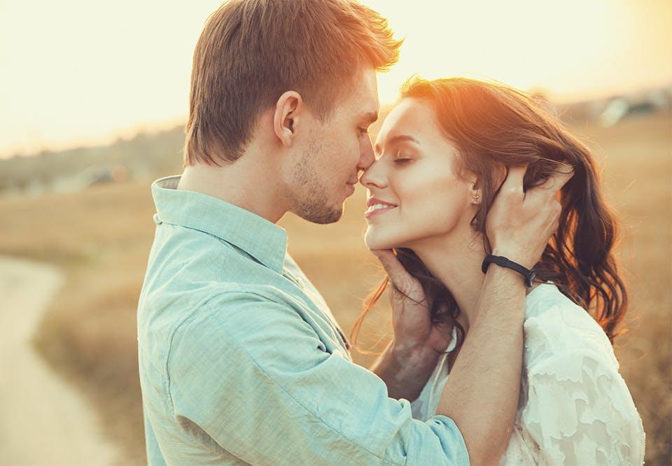 Forelskelse og ægte kærlighed - hvad er forskellen