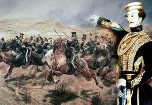 Louis nolan balaklava charge of the light brigade atwgltut eh84s9uuz6daw