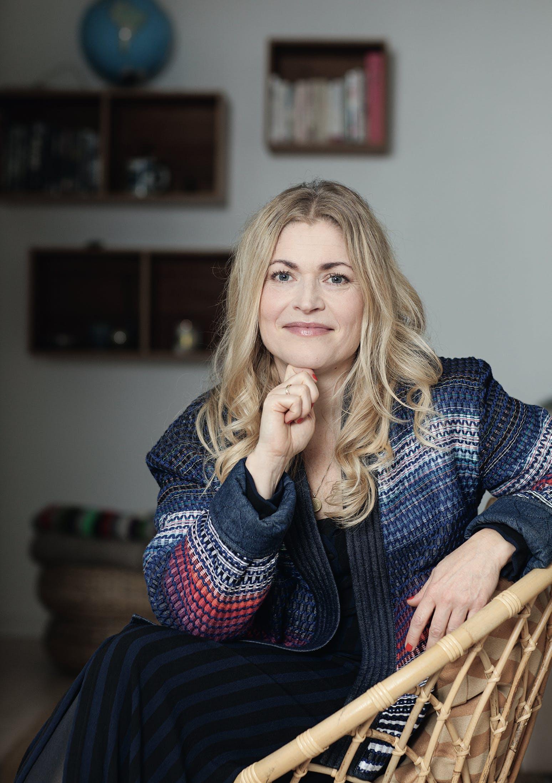 Louise har kronisk endometriose   Magasinetliv.dk