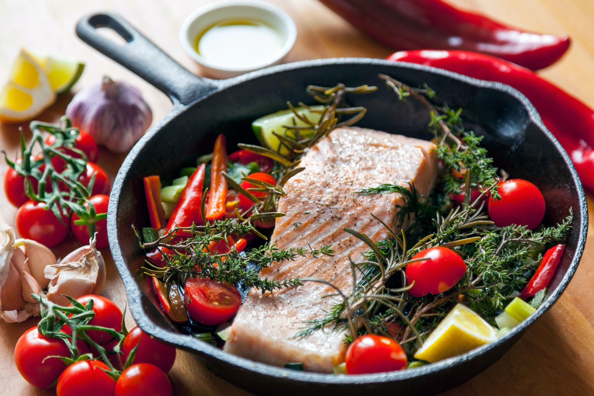 kød og grøntsager kur opskrifter