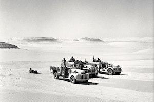 Lrdg long range desert group patrull andra varldskriget oken k lwvihmebariqi1ttmuuq