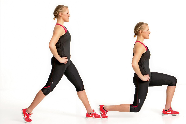träningsprogram styrketräning nybörjare