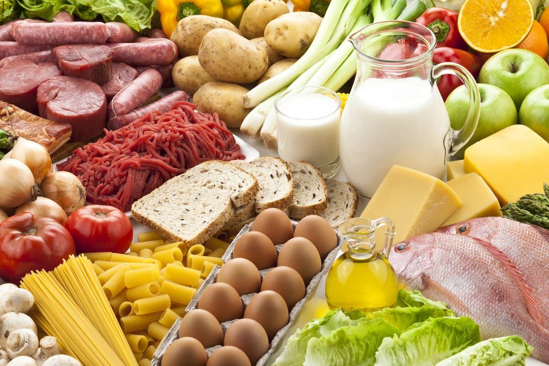 kulhydrater i mad