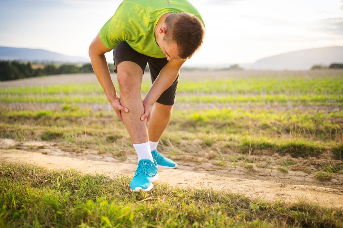 undgå mælkesyre i benene