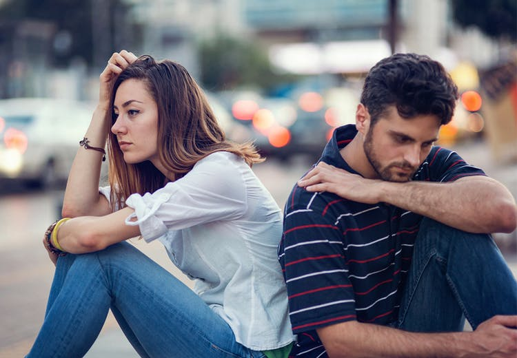 casual dating forhold
