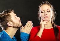 Er det ok at hænge sammen med din ex kæreste