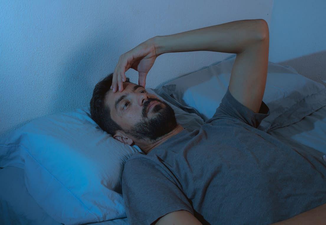 10 Tips Som Gör Att Du Somnar Snabbare Aktiv Träning