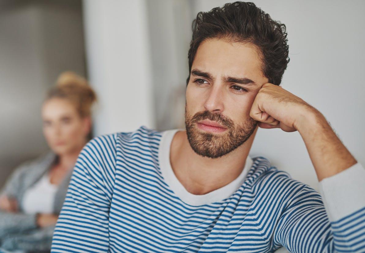åbent forhold kvinder søger  mænd