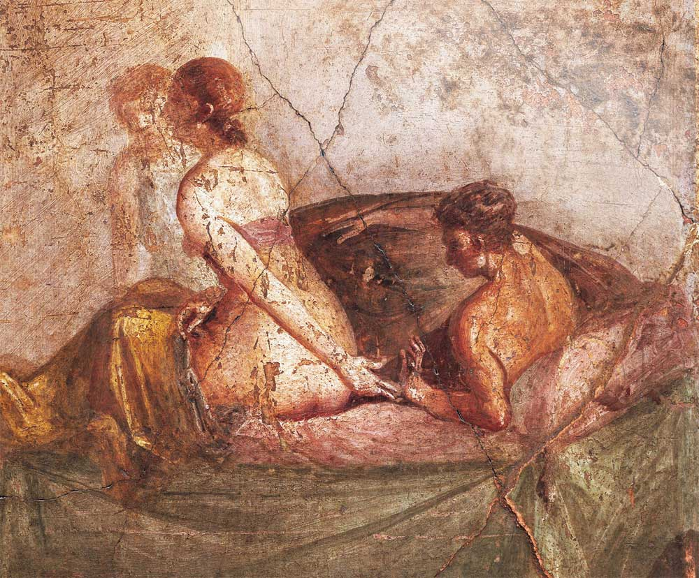 gamla erotiska bilder tanter porr