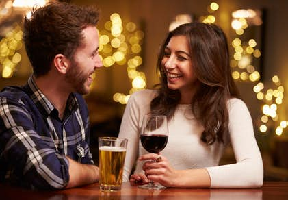 Hvad er de bedste første linjer til online dating carbon dating quizlet