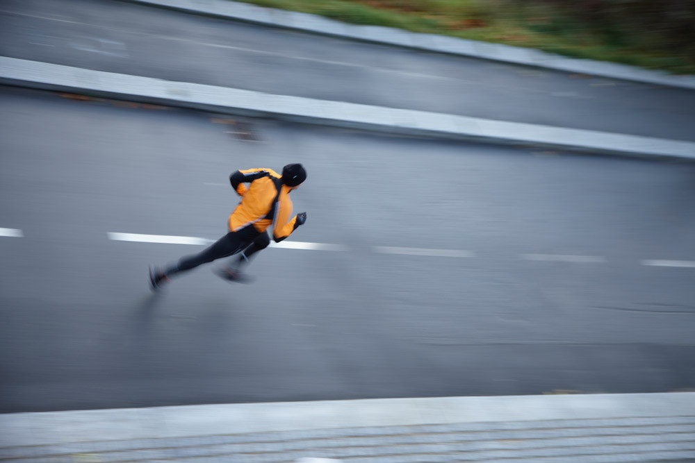 fra 5 km til halvmaraton