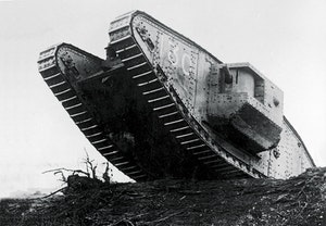 Mark iv male stridsvagn slaget vid cambrai 1917 xlcrf8eygkirasimgq8prq