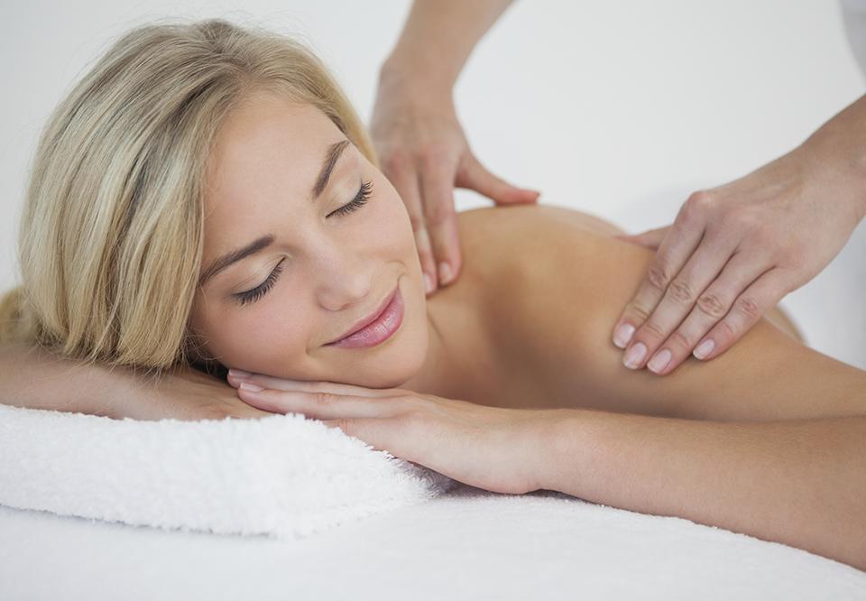 massage til kvinder