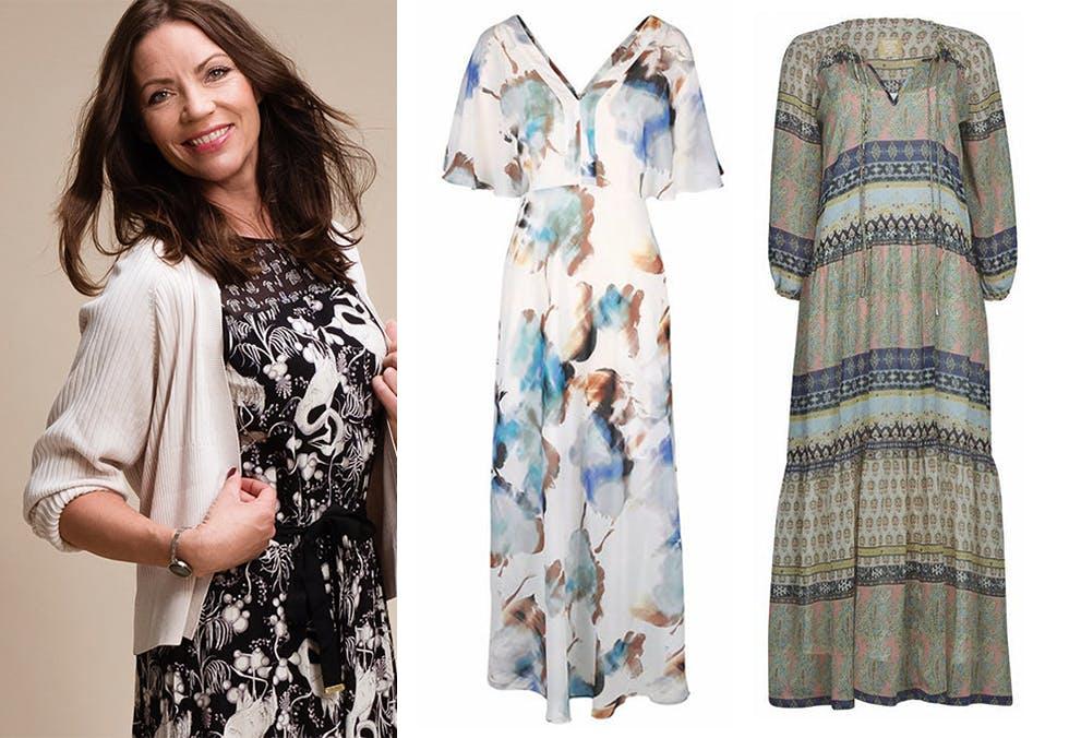 kjoler for voksne kvinner realeskort
