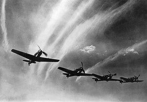 Messerschmitt bf 109 formation slaget om storbritannien xj1r41ir8  xfa8d67hnxa